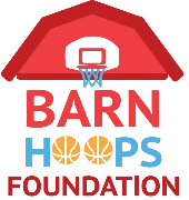 Barn Hoops Foundation